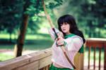 Kagome Higurashi - July Shoot 3
