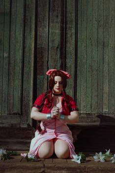 Aerith Gainsborough - April Shoot 2