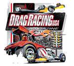 Drag Racing Magazine