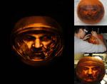 StarCraft pumpkin Process