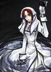 Trinity Blood : Esther Blanche