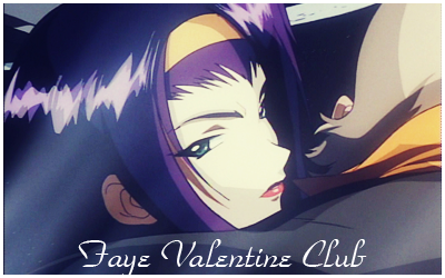Faye-Valentine-Club's Profile Picture