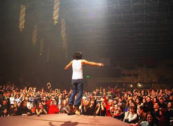 Concert by Nickdan