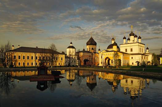 St.David monastery