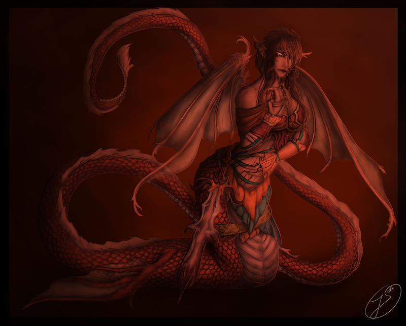 ~ Snake ~ by MySweetRambo