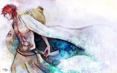 Gaara for Cerise by RanyaCat