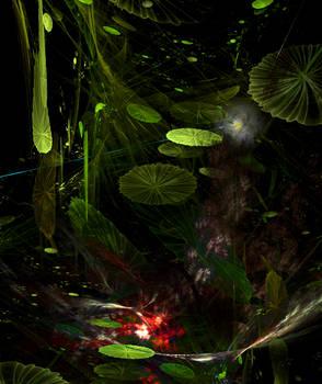 Night Hunt on Pandora
