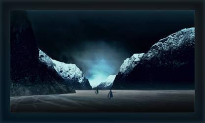 AD ASTRAM - Icerigger on Tran-Ky-Ky