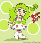 Ess (Puyo Puyo Tetris) Pop'n Style