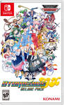 Otomedius GX Deluxe Pack for Switch Box Art v2