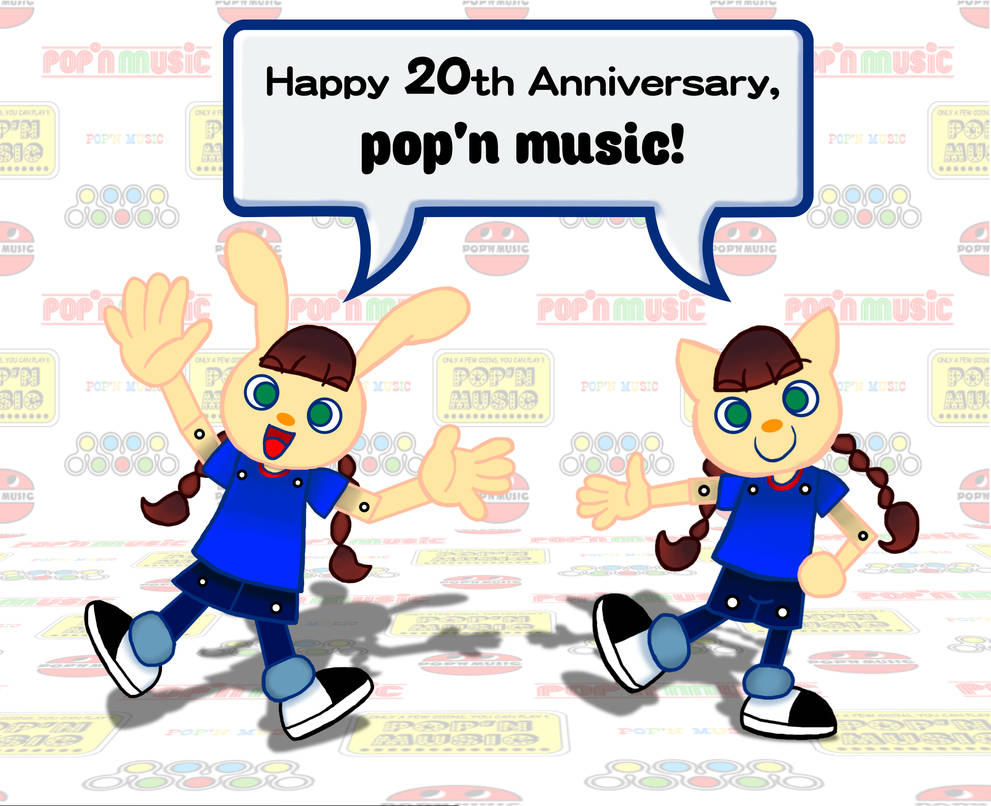 popn music emulator