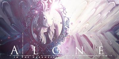 A.L.O.N.E by xArtl3ssx