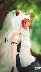 San by xArtl3ssx