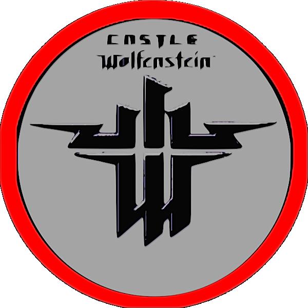 Castle Wolfenstein custom icon by Bauglir100