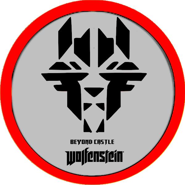 Beyond Castle Wolfenstein custom icon by Bauglir100