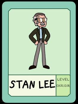Super Lakewood Plaza Turbo - Stan Lee