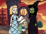 Halloween with the Nocedas