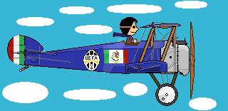 WW1-Peanuts: OC: Xavi Hernandez by denmark137
