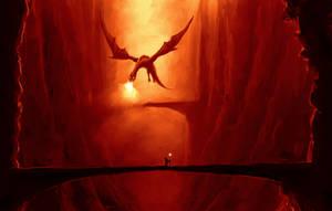 Dragon by OSW