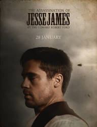 Assassination of Jesse James by OSW