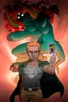 Ganondorf's Persona