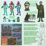 Post Fusion Metroid 2