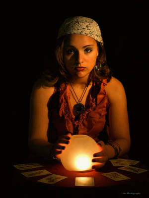 Gypsy 1 by Learning-to-breath