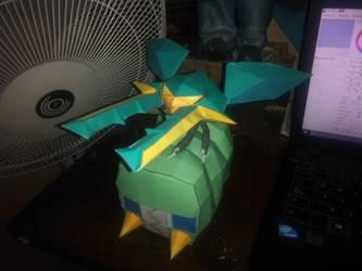 Bugs pokemon (box and bottle opener)