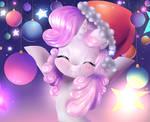 Happy Hearth`s Warming Eve by TwillyBrownie
