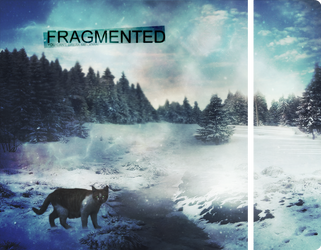 FRAGMENTED by syviethorne