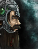 barbar by UysalTimsah