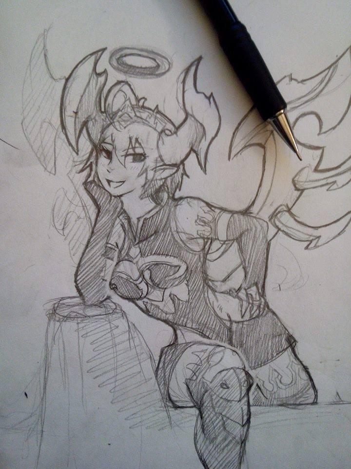 Hera by TheKiwiSlayer