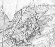 Period 02 Shipwreck by eagi