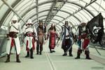 Assassins's Creed Cosplay Italian Community