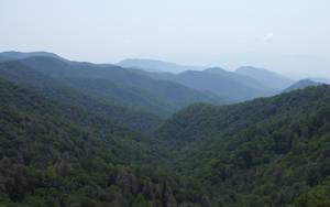 Deep Creek Valley 1680x1050 by emoreth