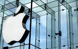 Apple NYC - 1680x1050 by emoreth