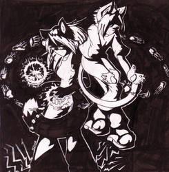 Heroes by Neko-daewen