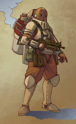 Jump Trooper 2