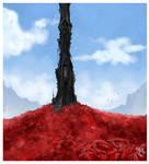 Fanart: The Dark Tower