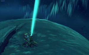 green light by ierf
