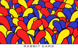 Rabbit Ears by Fritters