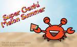 Genki Crab