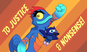 To Justice and Nonsense