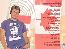 Canadian Man by Fritters