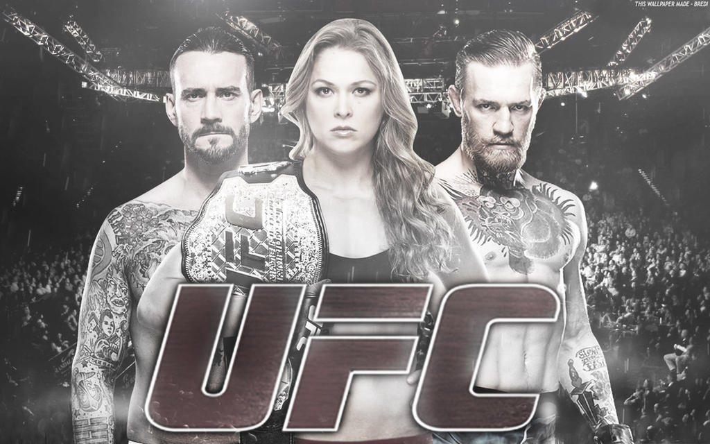 Ufc wallpaper 2015 made bredi by bybredi on deviantart ufc wallpaper 2015 made bredi by bybredi voltagebd Image collections