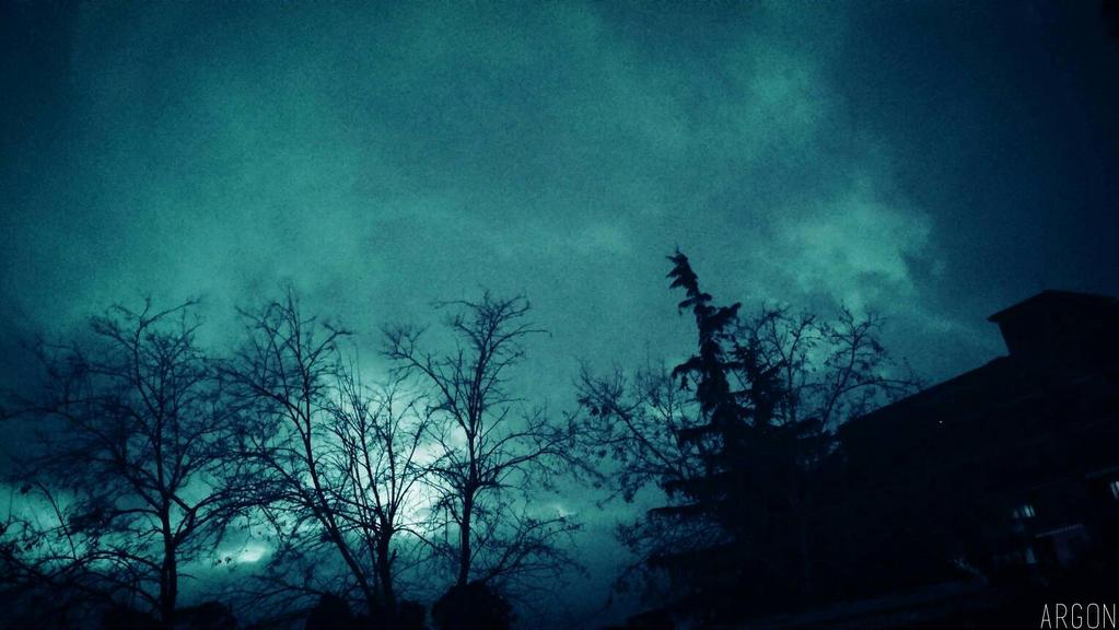 Nightlight by ArgonPlasma