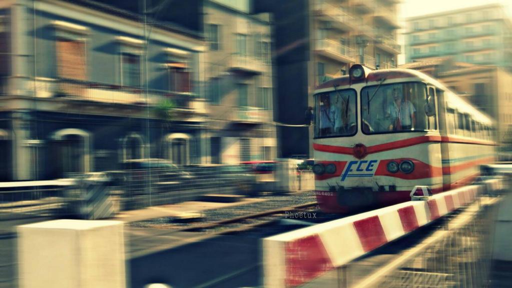 I like trains! by ArgonPlasma
