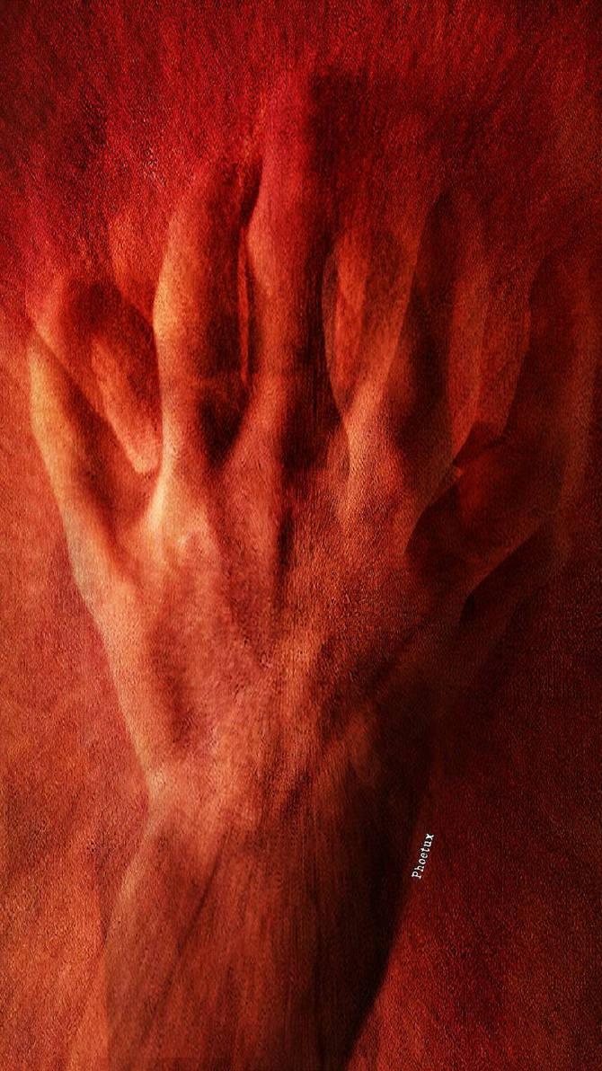 Hold On by ArgonPlasma