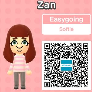 Zanyzarah's Profile Picture