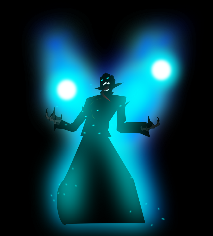 Astaroth Blue Exorcist